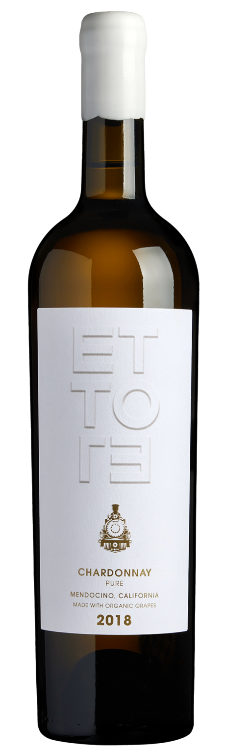 2018 Chardonnay Pure