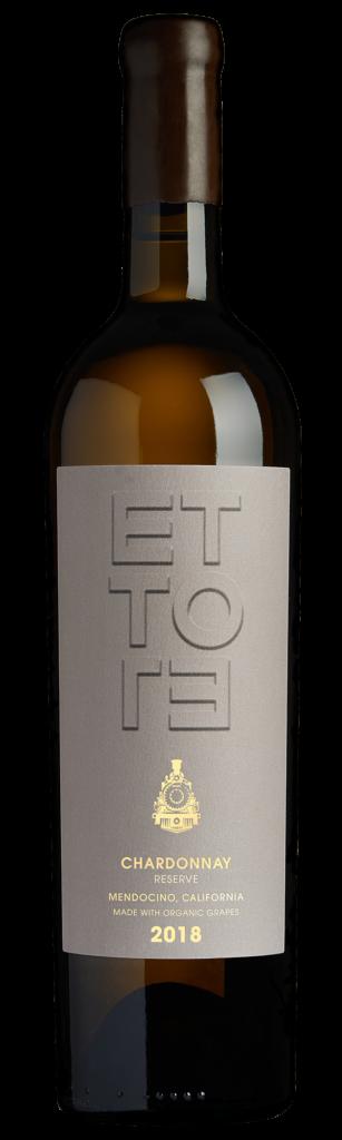 2018 Chardonnay Reserve