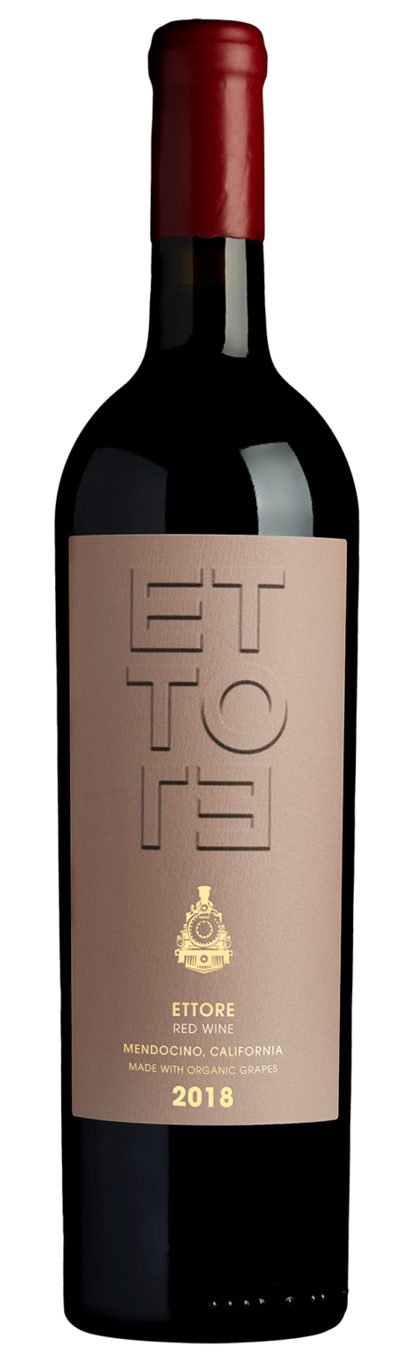 2018 Ettore Red Wine